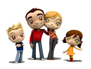 animatedfamilycsok